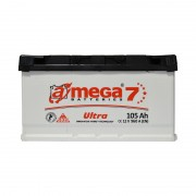 A-Mega Ultra 105Ah R+ 960A