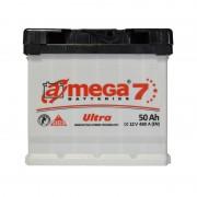 A-Mega Ultra 50Ah R+ 480A