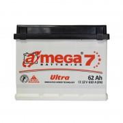 A-Mega Ultra 62Ah L+ 610A