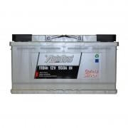 AutoPart Silver 110Ah R+ 950A