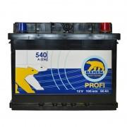 Baren Profi 60Ah R+ 540A
