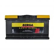 Berga Basic 95Ah R+ 800A