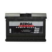 Berga Power 77Ah R+ 780A