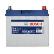 Bosch S4 021 45Ah JR+ 330A
