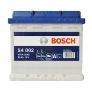 Bosch S4 002 52Ah R+ 470A
