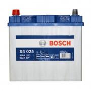 Bosch S4 025 60Ah JL+ 540A