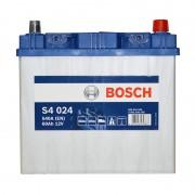 Bosch S4 024 60Ah JR+ 540A