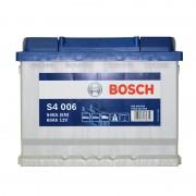 Bosch S4 006 60Ah L+ 540A