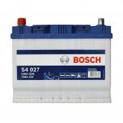 Bosch S4 027 70Ah JL+ 630A