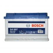 Bosch S4 007 72Ah R+ 680A (низкобазовый)