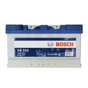 Bosch S4 010 80Ah R+ 740A (низкобазовый)