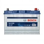 Bosch S4 028 95Ah JR+ 830A