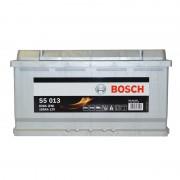 Bosch S5 013 100Ah R+ 830A
