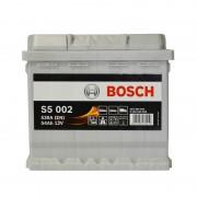 Bosch S5 002 54Ah R+  530A