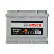Bosch S5 005 63Ah R+ 610A