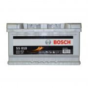 Bosch S5 010 85Ah R+ 800A (низкобазовый)