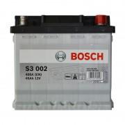 Bosch S3 002 45Ah R+ 400A