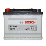 Bosch S3 006 56Ah L+ 480A