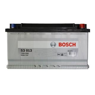 Bosch S3 013 90Ah R+ 720A