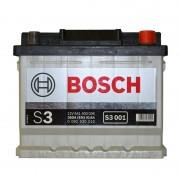 Bosch S3 001 41Ah R+ 360A (низкобазовый)