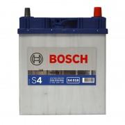 Bosch S4 018 40Ah JR+ 330A (тонкая клемма)