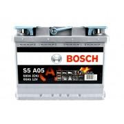 Bosch AGM S6 005 60Ah R+ 680A