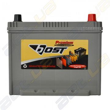 Аккумулятор Bost 105D26L 85Ah JR+ 720A