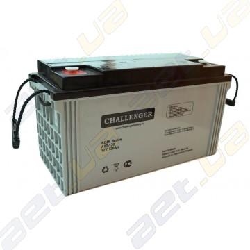 Аккумулятор Challenger A12-120Ah