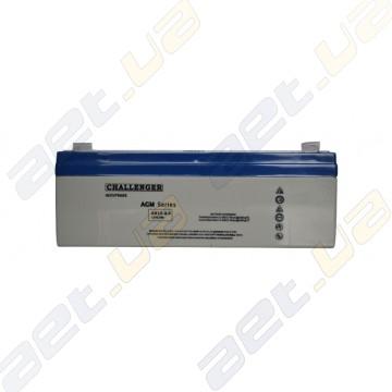 Аккумулятор Challenger AS12-2.3