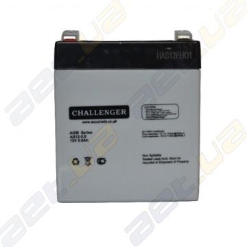 Аккумулятор Challenger AS12-5.0