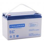 Challenger (Gel) G12-100Ah