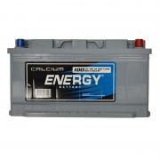 Energy 100Ah R+ 850A