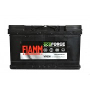 Fiamm Ecoforce AGM 80Ah R+ 800A