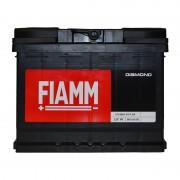 Fiamm Diamond 60Ah R+ 510A