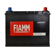 Fiamm Diamond 75Ah JR+ 640A