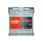 Fiamm Titanium 44Ah R+ 390A