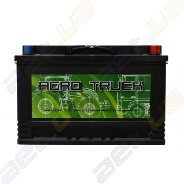 Аккумулятор Agro Truck 120Ah R+ 800A