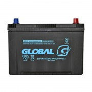 Global 115D31L 95Ah JR+ 790A
