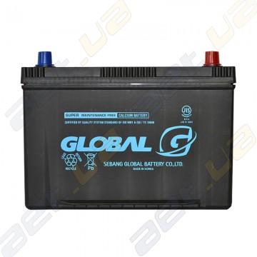 Аккумулятор Global 115D31L 95Ah JR+ 790A