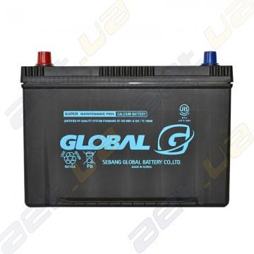 Аккумулятор Global 115D31R 95Ah JL+ 790A