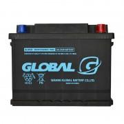 Global 56030 60Ah R+ 460A
