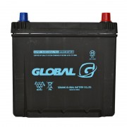 Global 75D23L 65Ah JR+ 580A