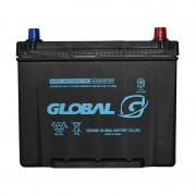 Global 85D26L 80Ah JR+ 650A