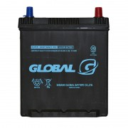 Global NS40ZL 35Ah JR+ 300A (тонкая клемма)