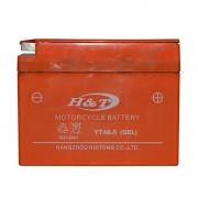H&T YT4B-5 12v 2.3Ah R+