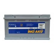 INCI-AKU Formula A 102Ah R+ 860A