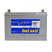 INCI-AKU Formul A 100Ah JR+ 760A