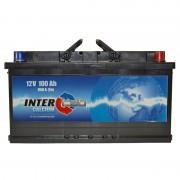 InterTab 100Ah R+ 850A