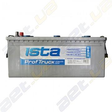 Аккумулятор Ista 140Ah L+ 850A (EN)