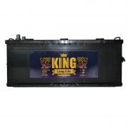 King 225Ah L+ 1500A